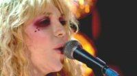 Courtney Love - Londra - 18-02-2010 - Courney Love contro la famiglia Cobain