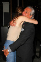 Gianni Russo - West Hollywood - 17-02-2010 - Palpatine hot, scopri chi allunga le mani