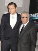 Martin Scorsese, Leonardo DiCaprio - New York - 17-02-2010 - Martin Scorsese e Leonardo DiCaprio di nuovo insieme per Wolf of Wall Street