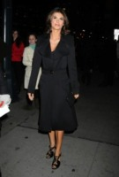 Elisabetta Canalis - New York - 12-01-2010 - Elisabetta Canalis debutta sulla tv statunitense