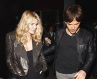 Ken Paves, Jessica Simpson - Los Angeles - 19-02-2010 - Ken Paves e Jessica Simpson hanno 'rotto'