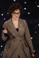 Arisa - Sanremo - 20-02-2010 - Sanremo 2019: Arisa, dieci anni di evoluzione fashion