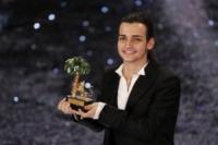 Valerio Scanu - Sanremo - 20-02-2010 - Sanremo, i vincitori degli ultimi 15 anni