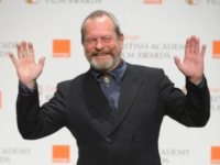 Terry Gilliam - Londra - 21-02-2010 - Cannes: il Don Chisciotte di Gilliam sconfigge i mulini a vento