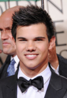 Taylor Lautner - Los Angeles - 17-01-2010 - Taylor Lautner dai vampiri al thriller