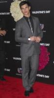 Taylor Lautner - Hollywood - 08-02-2010 - Taylor Lautner dai vampiri al thriller