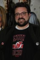 Kevin Smith - New York - 22-02-2010 - Kevin Smith perde piu' di trenta chili ma vuole restare grasso