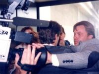 Sean Penn - Los Angeles - 22-02-2010 - Sean Penn andra' in tribunale accusato di aver preso a calci un fotografo