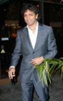 Manoj Night Shyamalan - Los Angeles - 04-11-2008 - Bruce Willis e M. Night Shyamalan vogliono girare Unbreakable 2