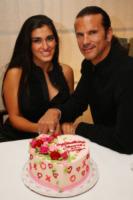 Shawna Craig, Lorenzo Lamas - Beverly Hills - 22-02-2010 - Lorenzo Lamas e' arrivato alla quinta moglie