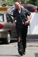 Bruce Willis - Brooklyn - 26-07-2009 - Die Hard 5 uscirà a San Valentino 2013, John McClane ritrova un figlio