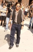 Johnny Depp - New York - 25-06-2009 - Johnny Depp si occupa di un vero caso di omicidio