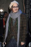 Johnny Depp - Hollywood - 19-02-2010 - Johnny Depp si occupa di un vero caso di omicidio