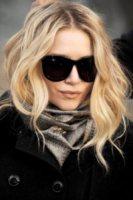 Mary-Kate Olsen - Londra - 23-02-2010 - Mary-Kate Olsen preferisce il mondo della moda a quello dello spettacolo