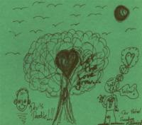 Disegno Dev Patel 1 - Le star disegnano per beneficenza