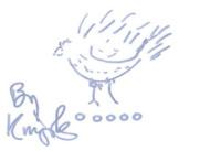 Disegno Ben Kingsley - Le star disegnano per beneficenza