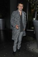 Matthew Bellamy - Londra - 25-02-2010 - Kate Hudson vola dal suo Matt Bellamy