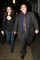 Jennifer Elia, Chaz Bono - Los Angeles - 24-02-2010 - Chaz Bono e Jennifer Elia si sono lasciati dopo 12 anni
