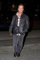 Mel Gibson - Los Angeles - 28-02-2010 - Mel Gibson sara' in Hangover 2