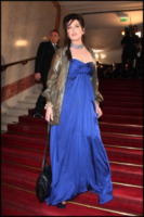 Isabelle Adjani - Parigi - 27-02-2010 - Gerard Depardieu interpreterà Strauss-Kahn in un film diretto da Abel Ferrara