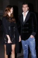 Christian Vieri, Melissa Satta - Milano - Bobo Vieri: ecco la sua nuova fidanzata