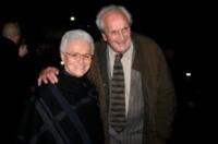 Rosita Jelmini, Ottavio Missoni - Milano - E' morto a novantadue anni Ottavio Missoni