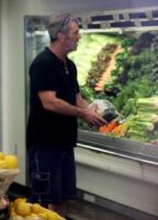 Mel Gibson - Malibu - 01-03-2010 - Quando vegetariano fa rima con bellezza
