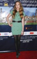 Erin Foster - Los Angeles - 01-03-2010 - Erin Foster: dalla relazione con Samantha Ronson a Harry Styles