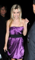 Reese Witherspoon - West Hollywood - 02-03-2010 - Reese Witherspoon parla del suo divorzio con Ryan Phillippe
