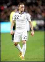 Franck Ribery - Parigi - 03-03-2010 - Le celebrity che non pensavate fossero musulmane