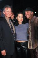Jon Voight, Billy Bob Thornton, Angelina Jolie - Los Angeles - 04-03-1986 - Non c'è due senza tre... star dal SI' facile