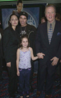 Rachel Appleton, Jon Voight, Billy Bob Thornton, Angelina Jolie - Los Angeles - 04-03-1986 - Non c'è due senza tre... star dal SI' facile