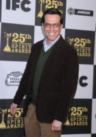 Ed Helms - Los Angeles - 05-03-2010 - Danny DeVito da' la voce a un albero in The Lorax