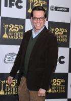 Ed Helms - Los Angeles - 05-03-2010 - Danny DeVito da' la voce a un albero in The Lorax