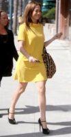 Jennifer Lopez - Los Angeles - 05-03-2010 - Il giallo, un trend perchè torni a splendere il sole