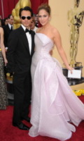 Marc Anthony, Jennifer Lopez - Hollywood - 07-03-2010 - Auguri Jennifer Lopez: amori, successi e miracoli della diva