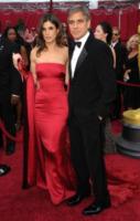 Elisabetta Canalis, George Clooney - Hollywood - 07-03-2010 - Elisabetta Canalis: Non volevo insultare Jennifer Aniston