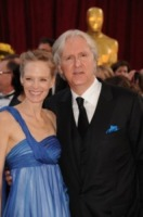 Suzy Amis, James Cameron - Los Angeles - 07-03-2010 - James Cameron prepara non uno ma quattro sequel di Avatar