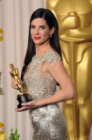 Sandra Bullock - Los Angeles - 07-03-2010 - Sandra Bullock contro il sessismo a Hollywood:
