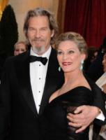 Susan Geston, Jeff Bridges - Hollywood - 07-03-2010 - I vincitori degli Oscar indossavano un portafortuna