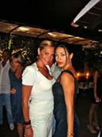 Lisandra Silva - Milano - 11-03-2010 - ''Madre Natura'' e' Lisandra Silva, il nuovo volto di Ciao Darwin