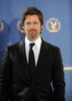 Brad Pitt - Los Angeles - 31-01-2010 - Brad Pitt sceglie attore comico come partner per nuovo film