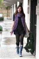 Liv Tyler - Los Angeles - 14-10-2009 - Film indipendente per Liv Tyler