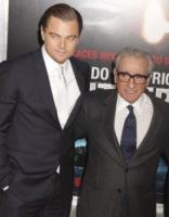 Martin Scorsese, Leonardo DiCaprio - New York - 17-02-2010 - DiCaprio-Scorsese di nuovo insieme, ecco per quale film