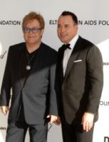 David Furnish, Elton John - Los Angeles - 07-03-2010 - Elton John e David Furnish hanno un bambino