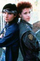 Corey Haim, Corey Feldman - Beverly Hills - 17-03-1989 - Corey Feldman: 'Ecco la lista di superstar pedofile'