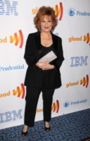 Joy Behar - New York - 13-03-2010 - Miley Cyrus protagonista della serie tv di Woody Allen su Amazon