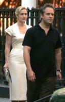 Sam Mendes, Kate Winslet - Los Angeles - 15-03-2010 - Non c'è due senza tre... star dal SI' facile