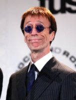 Robin Gibb - New York - 15-03-2010 - Robin Gibb dei Bee Gees ha il cancro al fegato