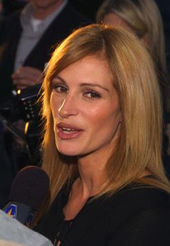 Julia Roberts - Los Angeles - Nicole Kidman e Julia Roberts faranno un film insieme